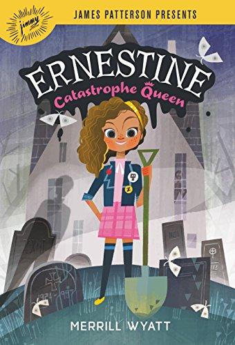 Image result for ernestine catastrophe queen