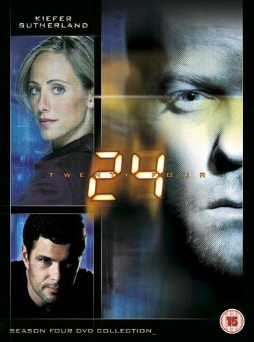 Click for larger image of 24 - Season 4 (2005) Keifer Sutherland; William Devane; Kim Raver
