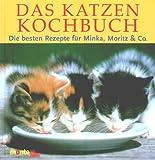 Das Katzenkochbuch