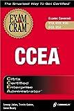 img - for CCEA Exam Cram (Exam: 910, 920, 930, 940, 950) book / textbook / text book