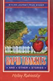Rapid Transits and Other Stories, Holley Rubinsky, 0919591566