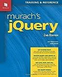 Murach's jQuery, 2nd Edition