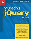 img - for Murach's jQuery, 2nd Edition book / textbook / text book