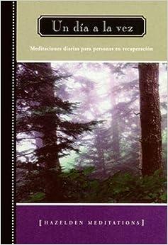 Book Un Dia a la Vez
