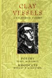 Clay Vessels and Other Poems, John P. McNamee and Robert McGovern, 1556128126