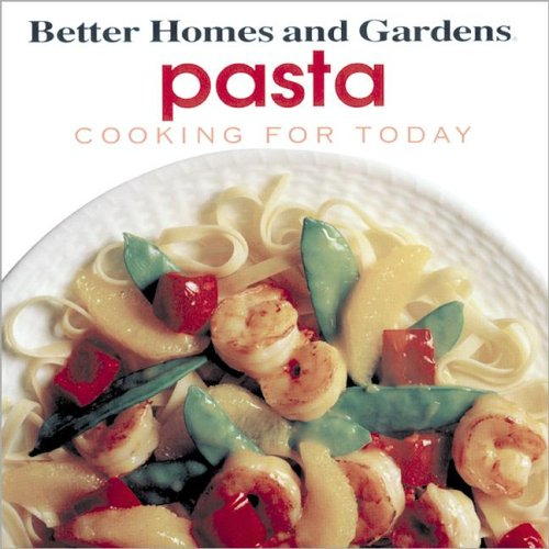 Pasta (Cooking for Today)