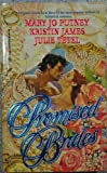 : Promised Brides: The Wedding of the Century/ Jesse's Wife/ The Handfast