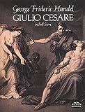 Giulio Cesare in Full Score (Dover Music Scores)