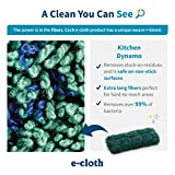 E-Cloth Microfiber Kitchen Dynamo Alternative to
