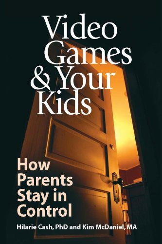Video Games & Your Kids: