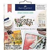 Faber-Castell Honey Medium Starter Kit
