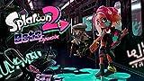 Video Games : Splatoon 2: Octo Expansion - Nintendo Switch [Digital Code]