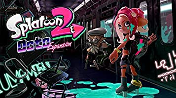 Splatoon 2: Octo Expansion - Nintendo Switch [Digital Code]