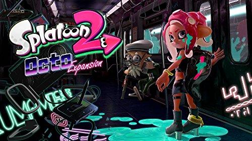 Splatoon 2  Octo Expansion   Nintendo Switch  Digital Code