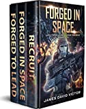 Forged in Space Boxed Set
