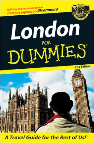 Download London For Dummies (Dummies Travel) PDF