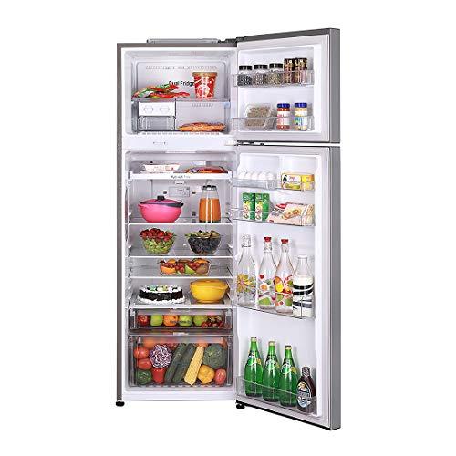 LG 360L Inverter Double Door Refrigerator
