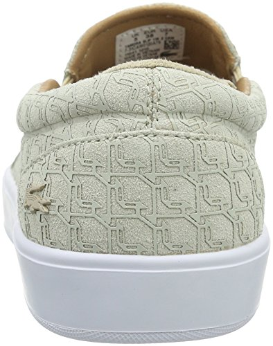 116 Caw a75 Lacoste Donna Beige Sneaker Nat Slip Natural 2 Tamora qIExTERwO