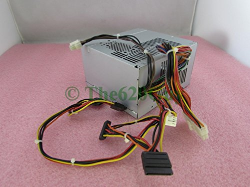 Dell YX448 Lite-On PS-5301-08 300W ATX12V Desktop Continuous Power Supply C411H
