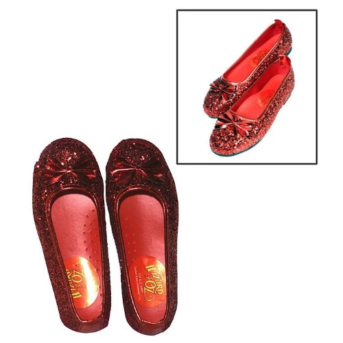 Rubie s Kost-m &Apos; Co 6267 Ruby Slippers Kind Klein