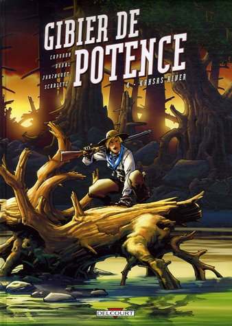 Gibier de potence, Tome 4 (French Edition)