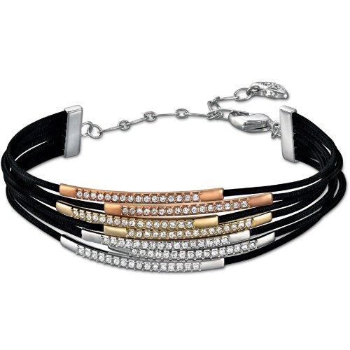 Swarovski Vi Bracelet Sparkling Pave Bracelet
