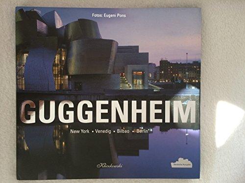 Descargar Libro Guggenheim: Bilbao Pablo Soto
