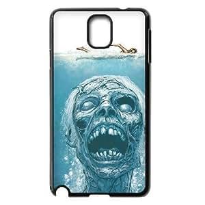 Skull Samsung Galaxy Note 3 Case Black Yearinspace998610