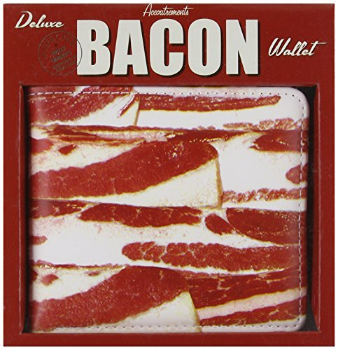 Bacon Wallet - 8