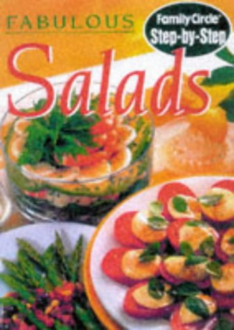 Step-by-step: Fabulous Salads (