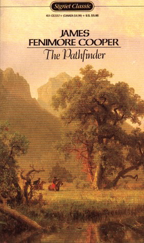 The Pathfinder (Leatherstocking Tale)