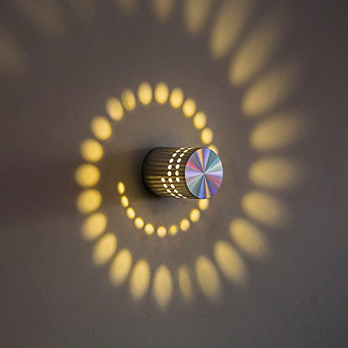 Led Spiral Light in US - 5