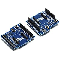 Gikfun Bluetooth XBee Shield V03 Module Wireless Control For ZigBee Arduino (Pack of 2pcs) EK1185x2