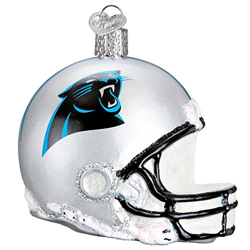 Panthers Nfl Candle - 2