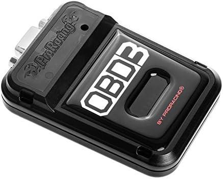 Bessere Beschleunigung Weniger Verbrauch Chiptuning Powerbox Leistungsteigerung GT-RS3 f/ür Avensis T25 2.0 D-4D 116PS Diesel Premium Tuningbox mit Motorgarantie Mehr Drehmoment