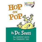 Hop on Pop (Big Bright & Early Board Book)