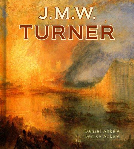 Joseph Mallord William Turner Romanticism ebook