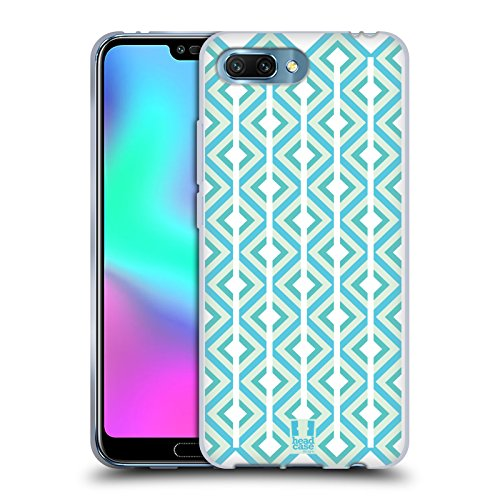 Head Case Designs All-Star Soleful Soft Gel Case for Huawei Honor 10