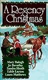 A Regency Christmas: Five Stories
