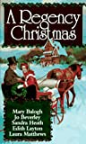 img - for A Regency Christmas VII book / textbook / text book