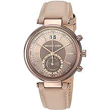 Michael Kors Women's Sawyer Brown Watch MK2629