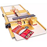 INCRA LS32-TS-WF Ts-Ls Table Saw Fence with Wonderfence and Router System Accessories 32-Inch Range