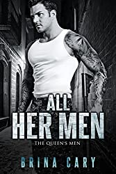 All Her Men (The Queen's Men Book 1)