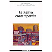 Kenya Contemporain