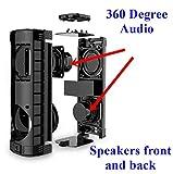 Bluetooth Speaker System by Celtic Blu - 16W