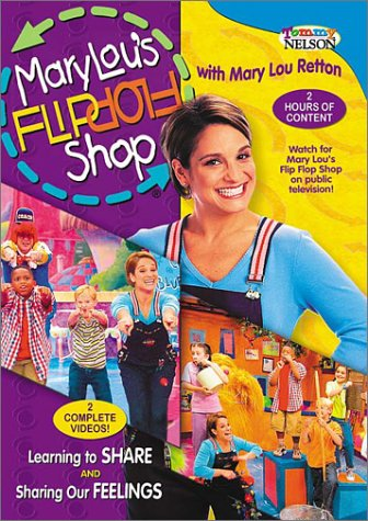 Mary Lou s Flip Flop Shop Shaping Our Self Confidence Movie HD free download 720p
