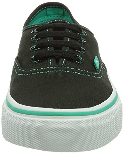 Pop mixte Tortoise Vans Authentic Noir U adulte mode Baskets ww8C6xSq