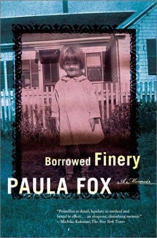 Download Borrowed Finery: A Memoir pdf epub