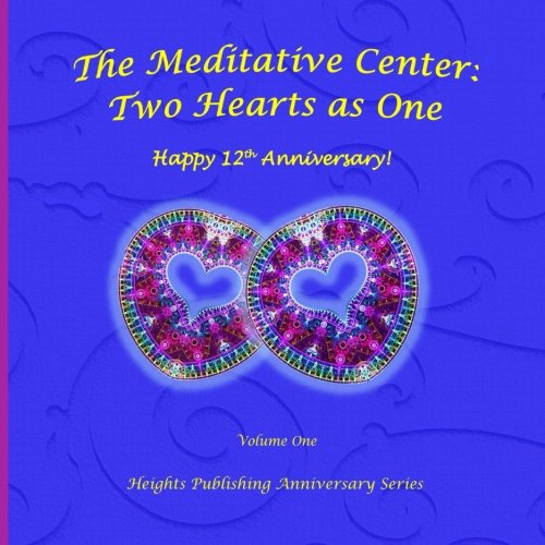 Happy 12th Anniversary! Two Hearts as One Volume One: Anniversary gifts for her, for him, for couple, anniversary rings, in Women's Fashion, in ... in Office, in All Departments, in Appliances