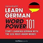 Learn German: Word Power 101: Absolute Beginner German #4 |  Innovative Language Learning